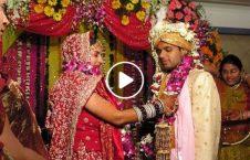 ویدیو داماد هند مزاح اقارب عروس 226x145 - ویدیو/ واکنش تند داماد هندی به مزاح بیجای اقارب عروس