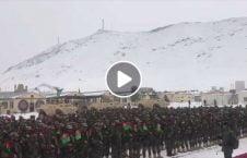 ویدیو فراغت کماندو اردوی ملی 226x145 - ویدیو/ مراسم فراغت کماندوهای اردوی ملی