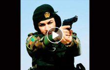 ویدیو مصاحبه برترین نشان زن افغان 226x145 - ویدیو/ مصاحبه ای شنیدنی با برترین نشان زن افغانستان