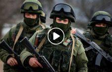 ویدیو مهارت کوماندو روسی تیراندازی 226x145 - ویدیو/ مهارت بالای کوماندوی روسی در تیراندازی