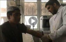 ویدیو هشدار طالبان صحی پکتیا 226x145 - ویدیو/ هشدار طالبان به مراکز صحی پکتیا