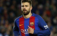 پیکه 226x145 - توهین هواداران باشگاه هسپانیول به مدافع بارسلونا