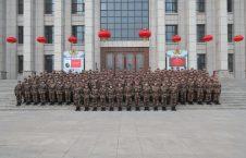 چین المپیک 2020 226x145 - اقدام جالب چیناییها برای حضور فعال در المپیک 2020