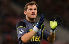 کاسیاس 226x145 - واکنش دروازهبان بزرگ تاریخ فوتبال هسپانیا به مرگ مدیر باشگاه ریال مادرید