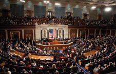 کانگرس 226x145 - تصویب قطعنامه محدودسازی صلاحیت ترمپ در جنگ علیه ایران