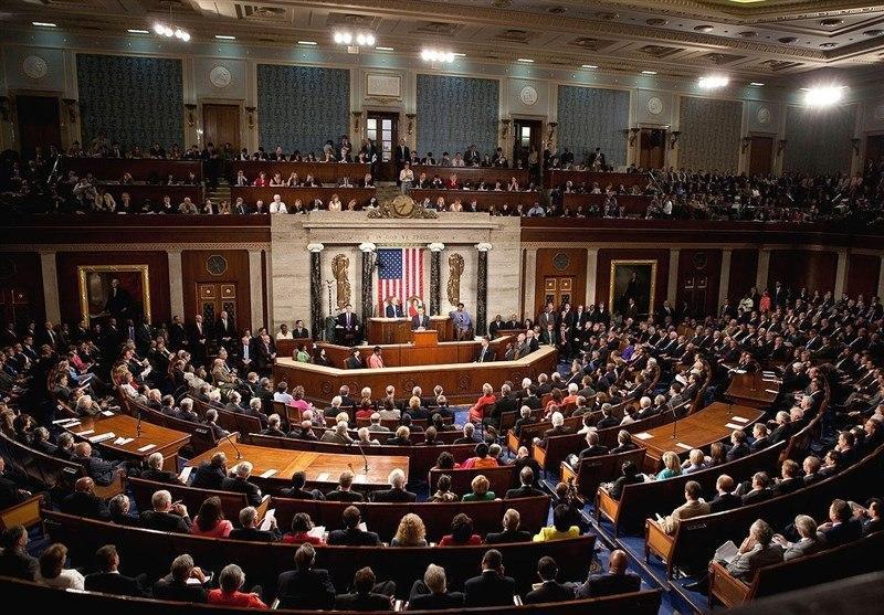 کانگرس - تصویب قطعنامه محدودسازی صلاحیت ترمپ در جنگ علیه ایران