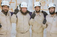 کلاه سفید ها 226x145 - رسوایی اروپا در حملات ساخته گی کیمیاوی در سوریه