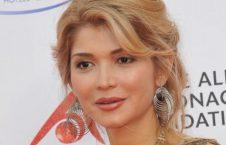 گلناره کریموا  226x145 - محاکمه دوباره دختر رییس جمهور فقید اوزبیکستان به اتهام فساد