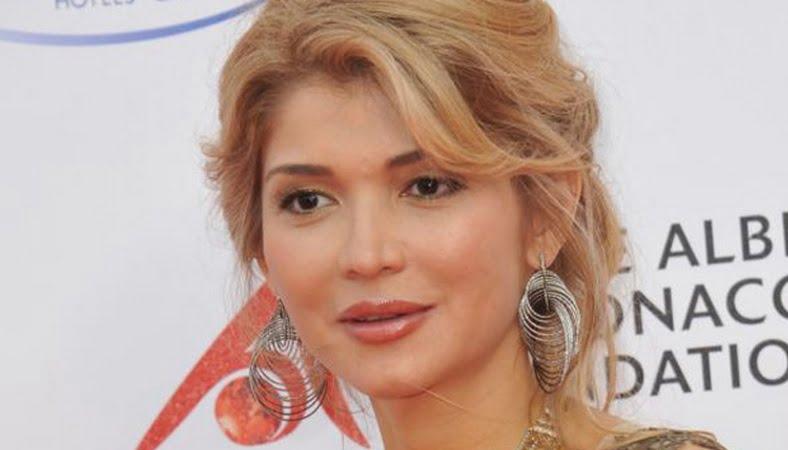 گلناره کریموا  - محاکمه دوباره دختر رییس جمهور فقید اوزبیکستان به اتهام فساد