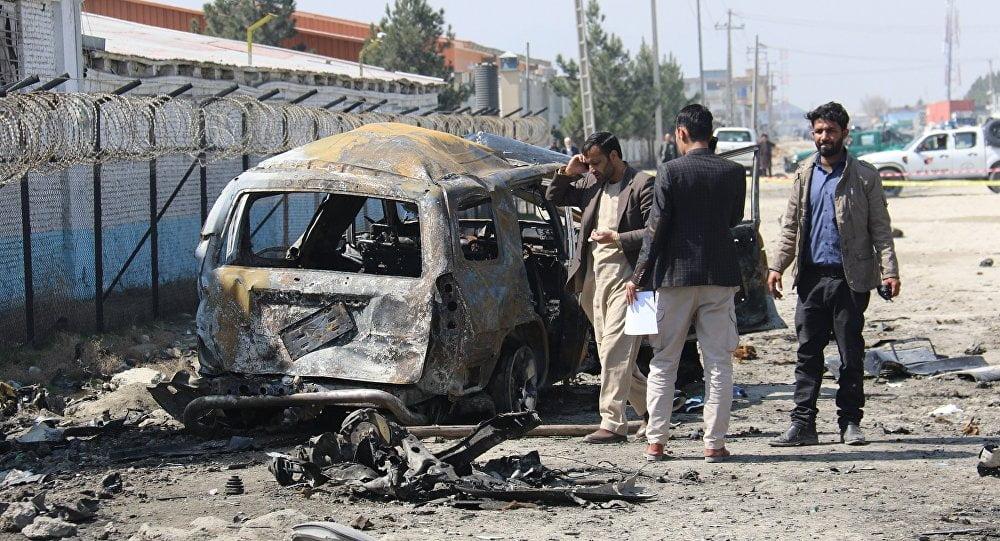انفجار - آیا مشکل افغانستان با کاهش خشونت حل میشود؟