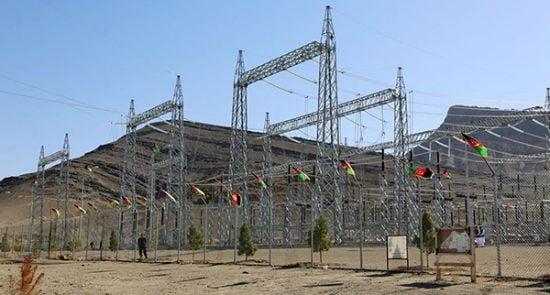 برق 550x295 - محرومیت 65 فیصدی باشنده گان کشور از دسترسی به برق دولتی