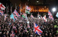 بریتانیا 226x145 - بریتانیا رسماً از اتحادیه اروپا خارج شد