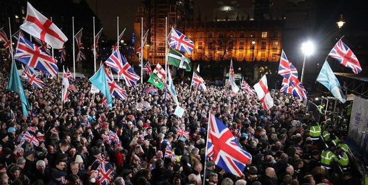 بریتانیا - بریتانیا رسماً از اتحادیه اروپا خارج شد