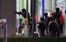 تایلند تیراندازی 226x145 - افزایش آمار قربانیان تیراندازی مرگبار در تایلند
