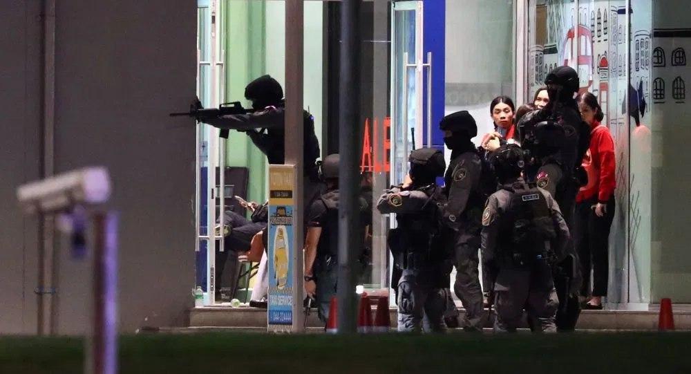تایلند تیراندازی - افزایش آمار قربانیان تیراندازی مرگبار در تایلند