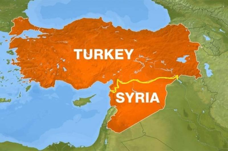 ترکیه سوریه - افزایش نگرانی ها از درگیریهای اخیر میان نیروهای سوریه و ترکیه