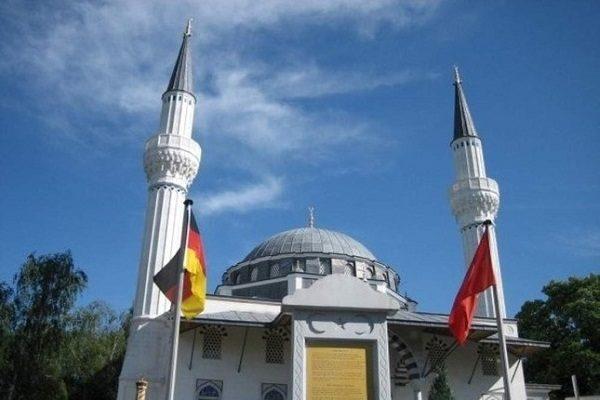 جرمنی مسجد - تدابیر خاص پولیس جرمنی برای تامین امنیت مساجد