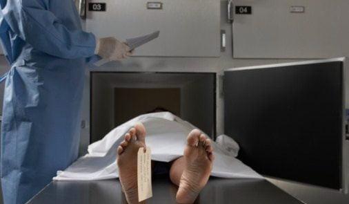 جسد 506x295 - مردی که ۹ بار مرگ را تجربه کرده است!