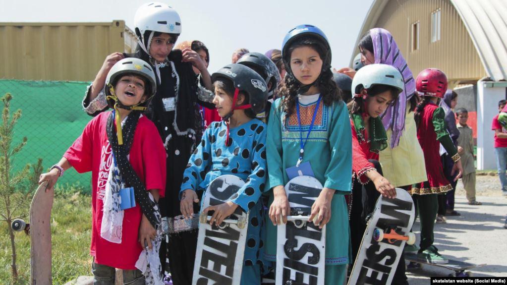 دختران اسکیت بورد افغانستان - درخشش فلم دختران اسکیت بورد افغانستان در اسکار ۲۰۲۰