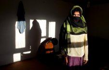 دختر 1 226x145 - نکاح اجباری دختران ۱۲ تا ۱۳ ساله برای طالبان در بدخشان