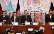 زهره بیان شینواری 226x145 - فیصله کمیسیون شکایات انتخاباتی در پیوند به بیش از شش هزار شکایات استینافی اعلام شد