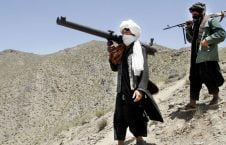 طالبان 226x145 - حمله طالبان بالای یک پوسته نیروهای اردوی ملی در ولایت کندز