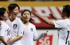 فوتبال زن 226x145 - آغاز مسابقات فوتبال زنان انتخابی المپیک در قاره آسیا