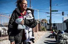 لاس وگاس3 226x145 - تصاویری دردناک از اوضاع بی خانمان ها