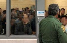 مامور سرحدی امریکا 226x145 - قتل جوان 32 ساله توسط ماموران سرحدی امریکایی