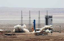 ماهواره ظفر 226x145 - ایران بار دیگر در پرتاب ماهواره به فضا ناکام ماند
