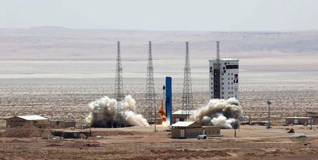 ماهواره ظفر - ایران بار دیگر در پرتاب ماهواره به فضا ناکام ماند