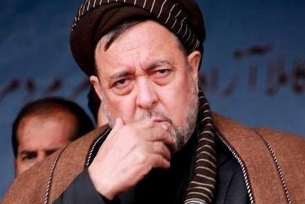 محمد محقق 441x295 - محمد محقق، خواهان مجازات عاملان جنایتهای بشری در افغانستان شد