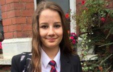 مولی راسل 226x145 - خودکشی مرموز یک دختر 14 ساله
