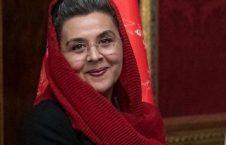 هلینا ملکیار 2 226x145 - سفیر افغانستان در ایتالیا با دستور رییس جمهور غنی برکنار شد