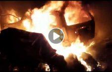 ویدیو انهدام تجهیزات طالبان غزنی 226x145 - ویدیو/ انهدام تجهیزات طالبان در غزنی