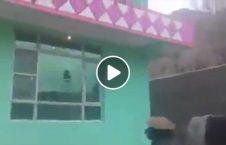ویدیو تخريب مكتب لوگر طالبان 226x145 - ویدیو/ تخريب يک مكتب در ولايت لوگر توسط طالبان