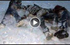 ویدیو تصاویر پناهجو افغان ایران ترکیه 226x145 - ویدیو/ تصاویری دلخراش از جان باختن پناهجویان افغان در سرحد ایران و ترکیه