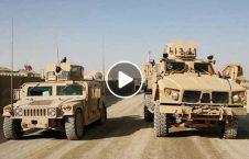 ویدیو راننده گی عجیب نظامیان امریکایی 226x145 - ویدیو/ راننده گی عجیب نظامیان امریکایی در عراق