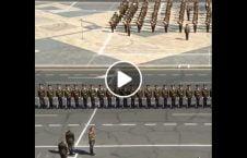 ویدیو عساکر اردوی ملی ارمنستان 226x145 - ویدیو/ نمایشی جالب توسط عساکر اردوی ملی ارمنستان
