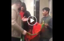 ویدیو لت و کوب مهاجر افغان توسط یک باشن 226x145 - ویدیو/ لت و کوب مهاجر افغان توسط یک باشنده ترکیه ای