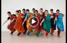 ویدیو مرگ دختر تمرین رقص 226x145 - ویدیو/ لحظه مرگ دختر جوان در حال تمرین رقص!