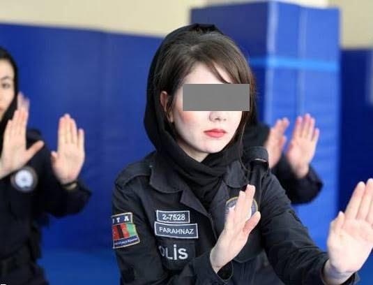 پولیس زن - گزارشی تکان دهنده در پیوند به آزار جنسی زنان در صفوف نیروهای امنیتی