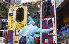 چین کرونا کشته 226x145 - افزایش تلفات ویروس کرونا در چین