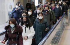 چین کرونا 226x145 - بررسی وضعیت محصلین افغان مقیم در شهر ووهان چین