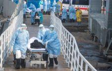 چین کرونا11 226x145 - مقايسه اثر ويروس كرونای چين با ويروس كرونای هند بر مهاجرت