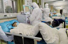 کرونا چین 226x145 - افشاگری رسانه های روسیه از پشت پرده شیوع ویروس کرونا در چین