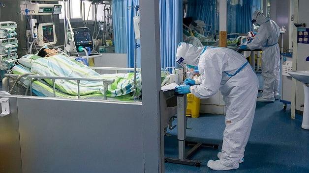 کرونا 2 - ویروس کرونا رییس شفاخانه مرکزی ووهان را از پای درآورد
