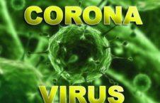 کرونا 3 226x145 - لغو مسابقات ورزشی در ۲ ولایت ایتالیا در پی افزایش مبتلایان به ویروس کرونا