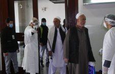 کرونا 6 226x145 - افزایش نگرانی ها از شیوع کرونا در افغانستان در پی رفت آمد به ایران