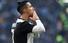 کریستیانو رونالدو 226x145 - واکنش مدیر باشگاه یوونتوس به شایعات جدایی کریستیانو رونالدو